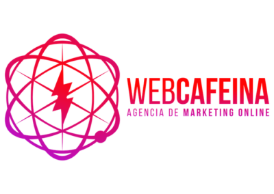 Webcafeina – Agencia de marketing online