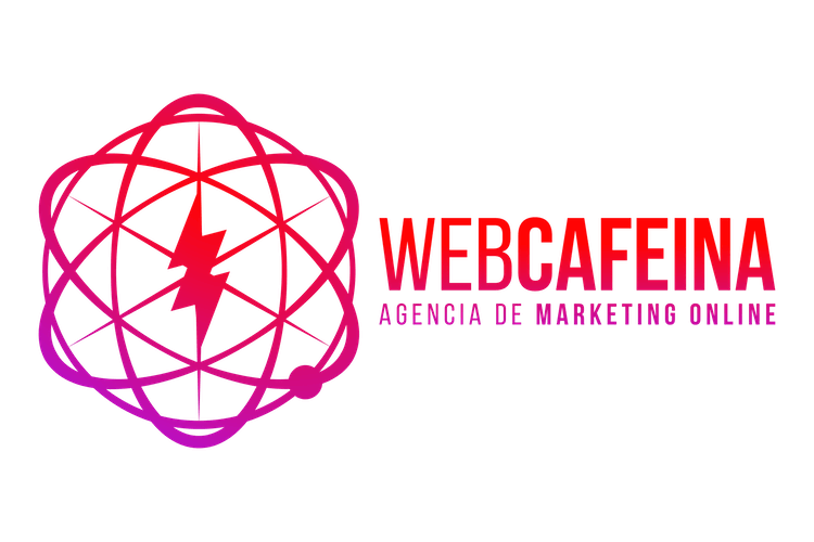 webcafeina agencia de marketing online