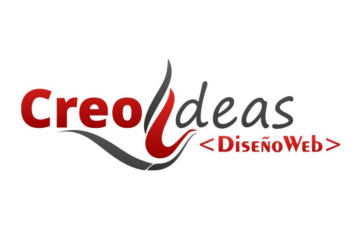 Creoideas Diseño Web