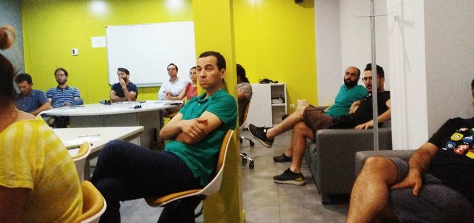 Sesión de Definición del Digital Innovation Hub de Extremadura – 9 de mayo, Mérida